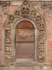 Patan, durbar square