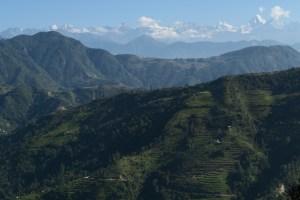 Himalaje na horyzoncie