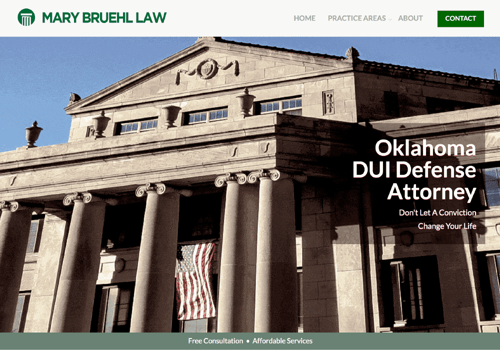 Mary Bruehl Law