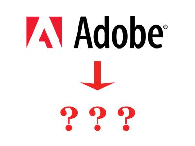高いadobeのソフトは必要ない!?初心者には十分すぎる機能を持つadobeの代わりになるアプリ!!