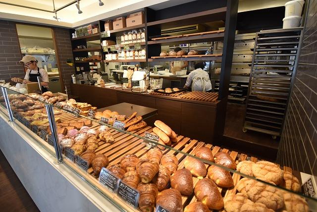 しっとりふわふわ食パン