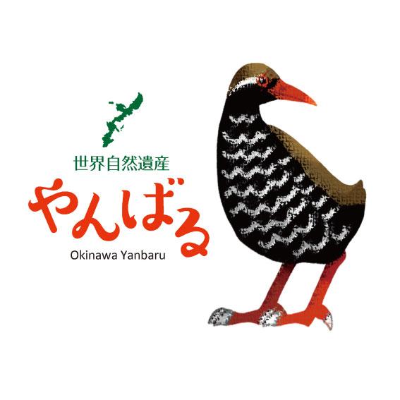 ヤンバルクイナ2-琉球絵本作家 照屋唯志(てるや ただし)沖縄琉球企画