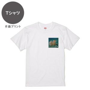 海と自然塾ビティ No.3(Tシャツ)