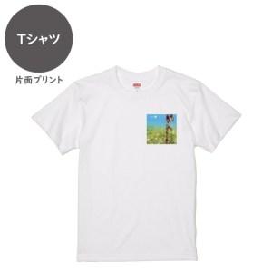 海と自然塾ビティ No.44(Tシャツ)