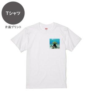 海と自然塾ビティ No.45(Tシャツ)