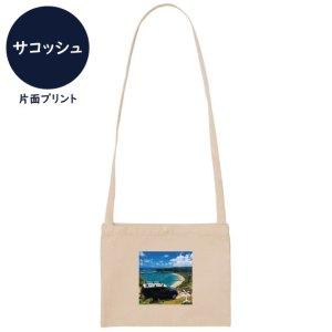 Okinawa life full of smiles No.33(サコッシュ)