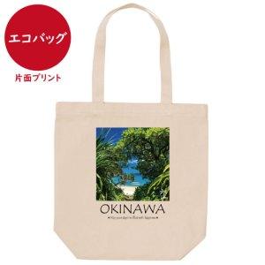 Okinawa life full of smiles No.49(エコバッグ)