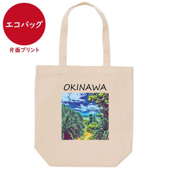 Okinawa life full of smiles No.54 アート画像