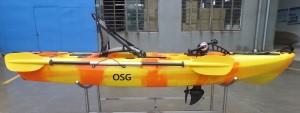 Pedal Kayak (3)