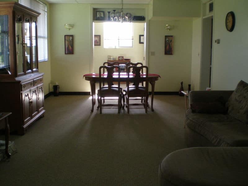 Camp Foster Housing Floor Plans: On Base Housing, Foster: Kishaba Terrace SNCO