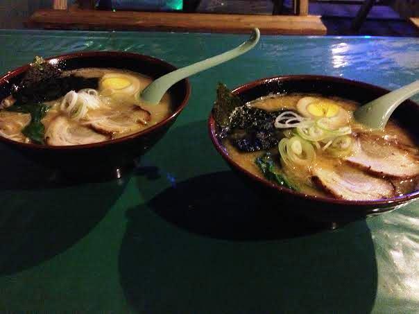 Chorou Ramen l Okinawa Hai!