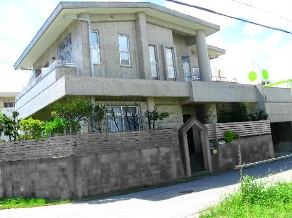 Off-Base Housing, Near Kadena & Foster: Awase/Okinawa City