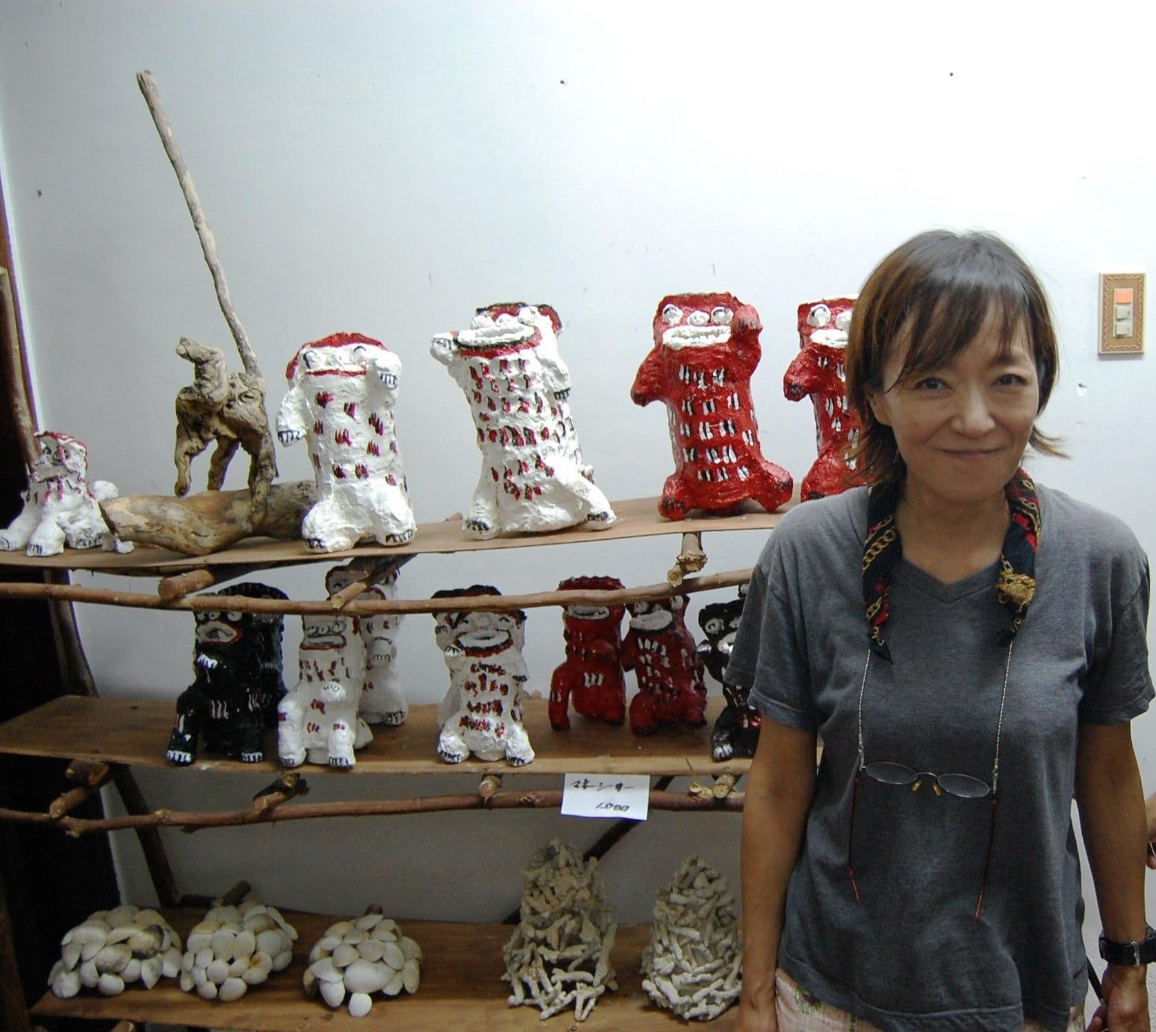 Igokochiya Izakaya in Yaka l Okinawa Hai!