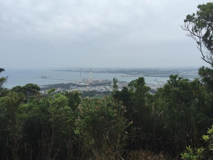 Hiking Ishikawadake   Okinawa Hai