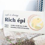 Rich Epi | Okinawa Hai