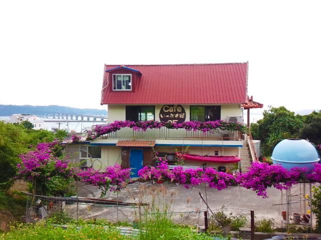Ippukuya Café | Okinawa Hai!