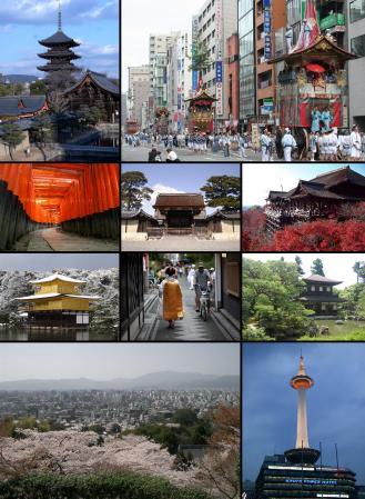 Kyoto_montage