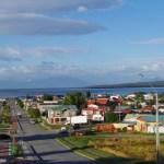 プンタ・アレナスまでの2日間~Punta Arenasまで