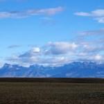 チリ再再々入国~Cerro Castilloまで