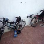 古都Meridaを越えてカリブ海リゾート・Cancunへ