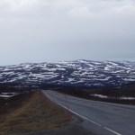 おまけが本番〜Olderfjord西30kmまで