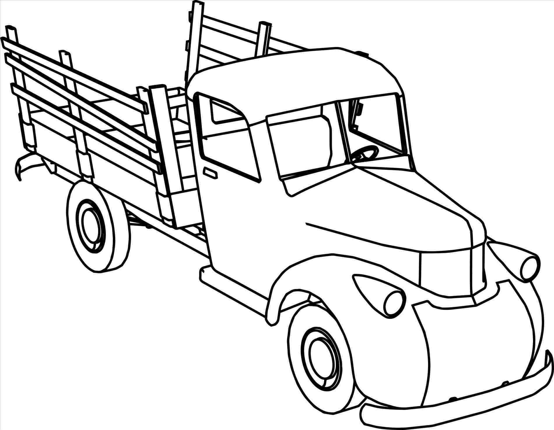 Land Rover Coloring Pages Gallery