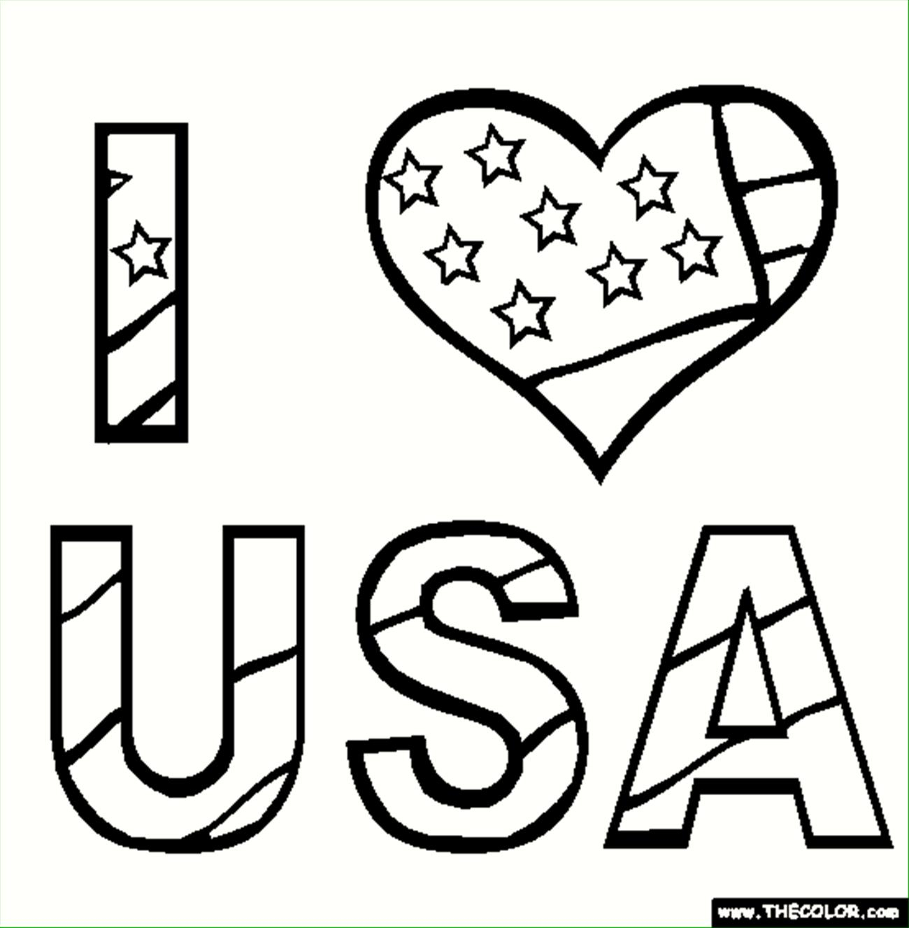 free fourth of july coloring pages free coloring pages download