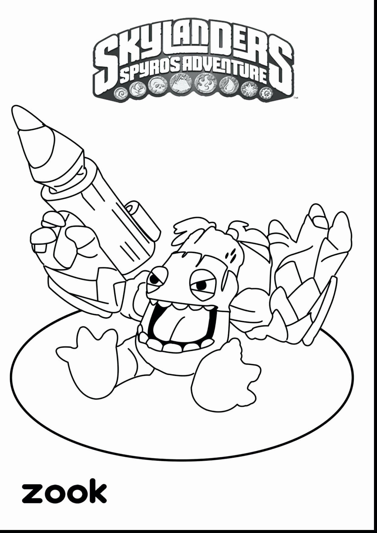 Crayola Mini Coloring Pages Collection