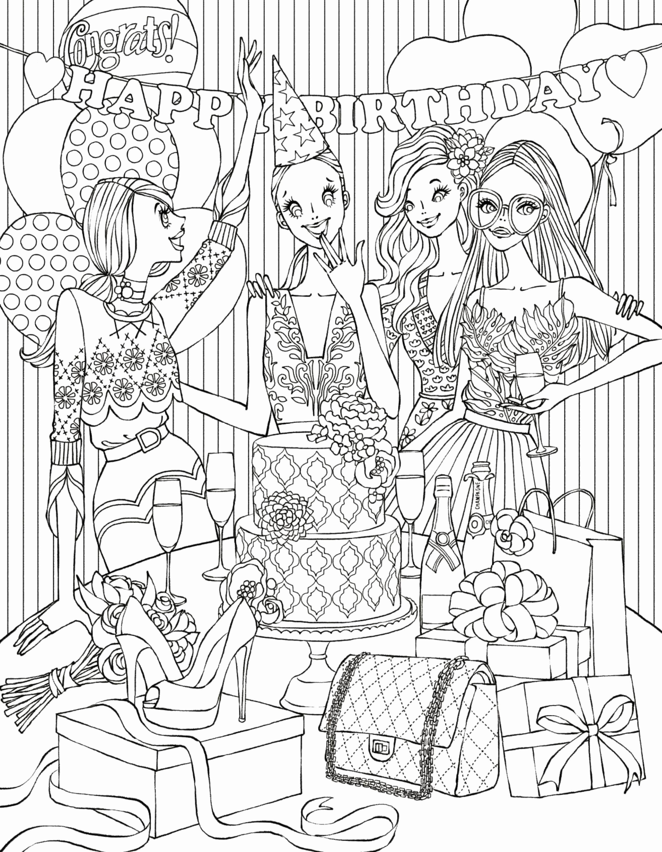 Self Control Coloring Pages Printable