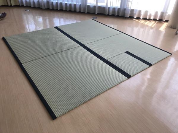 茶道用 置き畳タイプ