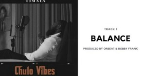 Timaya-Balance video+Audio 2