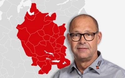 Distrikt 4: Midtjylland