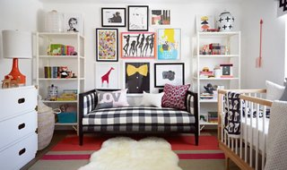 Kids' Room Decorating Ideas That Go From Toddler To Teen
