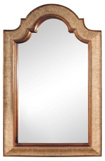 Mirrors   One Kings Lane Vevey 29 x45  Oversize Mirror