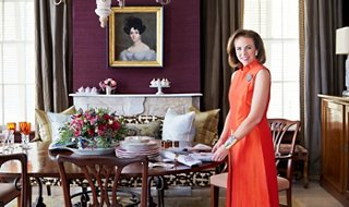 Tour A 19th Century New Orleans Home Full Of Life And Color One Kings Lane Our Style Blog