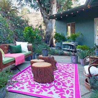 Tips for Outdoor Entertaining from HGTV on Hgtv Backyard Designs id=88292