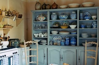The Ins and Outs of French Country Decor Photography by Tim Beddow Interior Archive