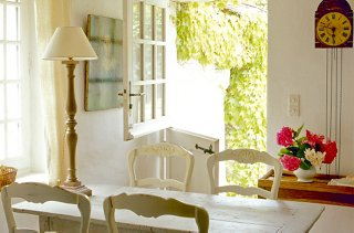 Cottage Coastal Decorating Ideas