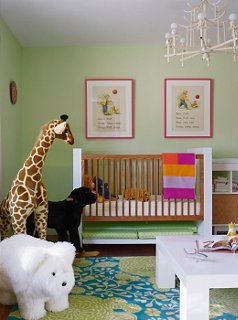 8 Paint Colors Perfect For A Kids Room Refresh One
