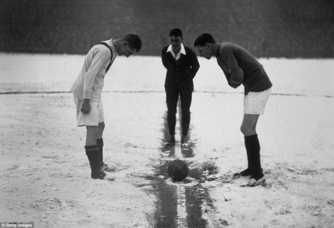 winter break soccer