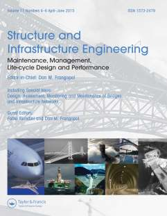 Structure and Infrastructure Engineering