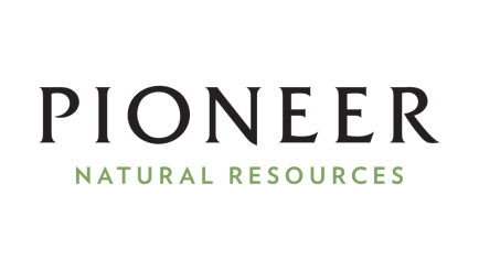 Image result for pioneer natural gas