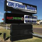 Oklahoma Upfitters customizes fleets and rental vehicles