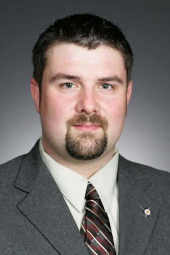 Rep. David Derby