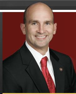 District Attorney Greg Mashburn