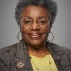 Oklahoma County Commissioner Willa Johnson