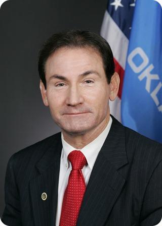 Sen. Ron Sharp