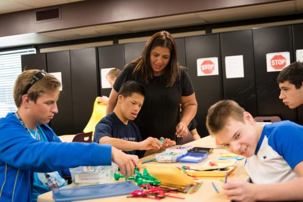 Within Teacher Shortage, the Pool of Special Education ...