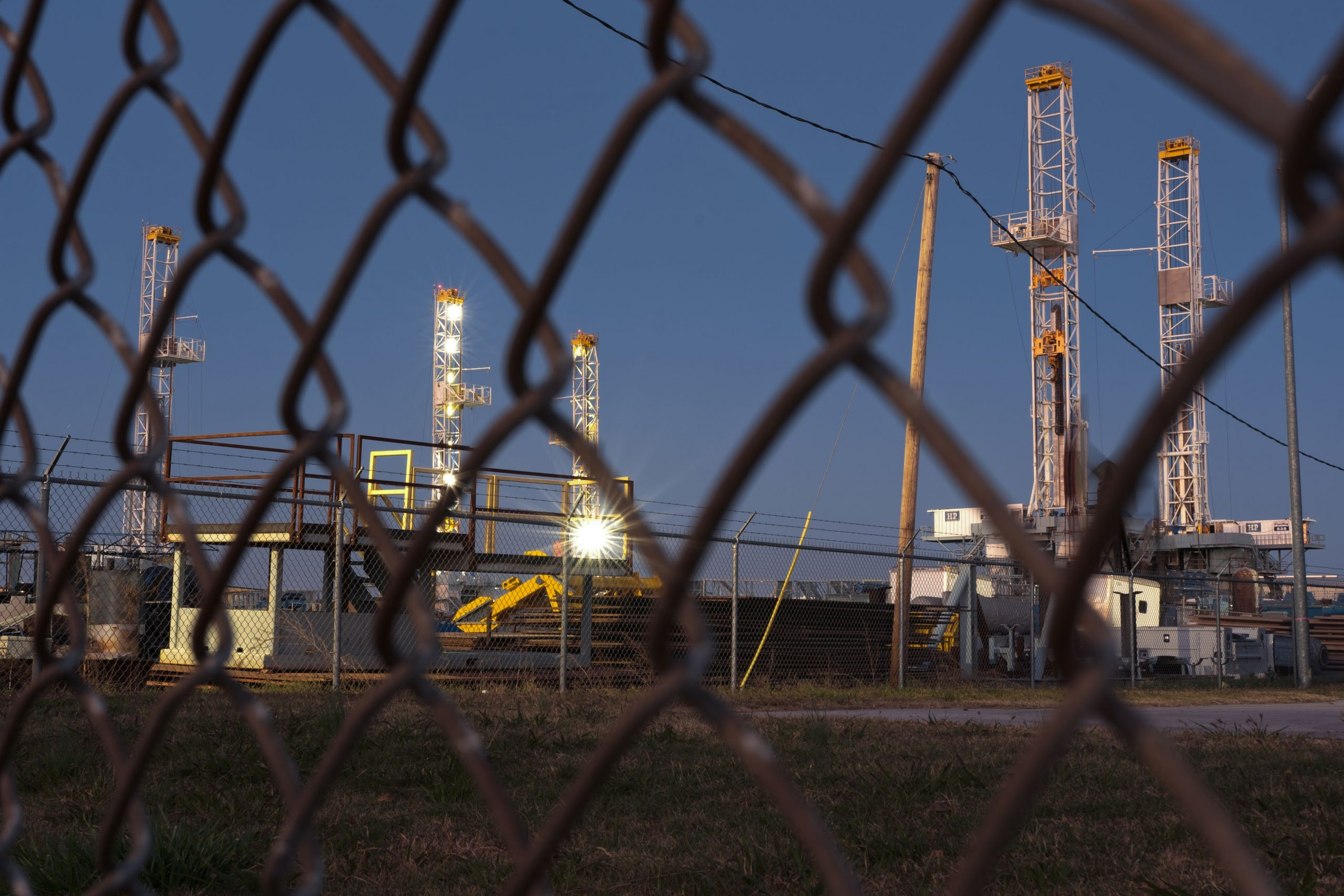 Despite Fear in Oklahoma, Biden Likely Won't Be 'Banning' Fracking