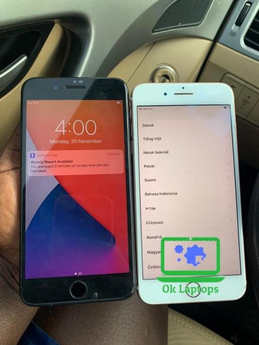used iphone XS Mas 64GB